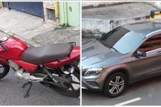 Polícia Civil deflagra operação Sexagenário contra 'golpe do motoboy'