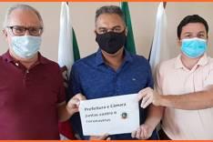 Prefeitura e Câmara de João Monlevade repassam R$ 900 mil ao Hospital Margarida