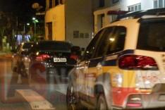 Bandidos armados roubam dinheiro e celulares em salão de beleza no bairro Machado
