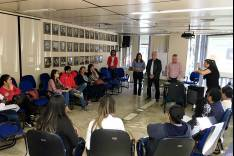 Prefeitura de Itabira reforça atenção às pessoas com  deficiência auditiva