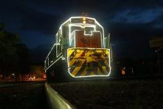 Vem aí o Trem de Natal da Vale
